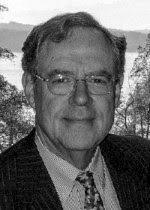 Bob Knisely of Hardy,