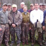 Across the River and Little Mountain Hunt Clubs