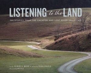 Listening to the Land
